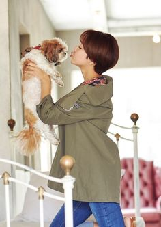 Hwang Jung Eum is adorable and lovely even in b-cuts for 'Muzak' | allkpop.com