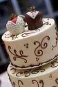 favoloso cake topper <3