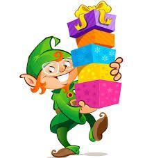 Procuramos Duendes para Distribuição/Promoção neste Natal
