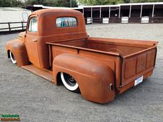 1950 ford hot rod pick up, Air ride , slammed, Ultimate rat truck, uper solid body
