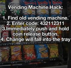 I will try it Survival Hacks, Survival Knife, Vending Machine Hack, Hotel Stay, Simple Life Hacks, Finance, Motivational, Rescue Knife