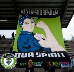 Sounders Women 2 - 1 Colorado Rush (RECAP)