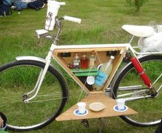 Summer is not so far, an idea for cool picnic! #summer #picnic #cool
