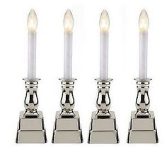 11 Best Window Candles Images On Pinterest