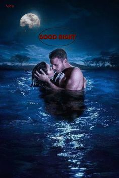 Good Night For Him, Good Night Love Images, Romantic Good Night, Good Night Sweet Dreams, Good Night Image, Good Morning Good Night, Couples In Love, Romantic Couples, Gud Night Quotes