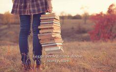 I libri che possono aiutarti nella tua crescita personale.