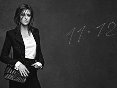 Kristen Stewart's New Chanel Ad Is Appropriately Moody