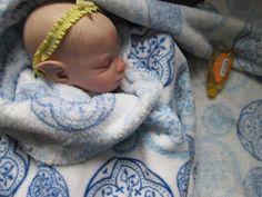 Mystical Reborn Fairy Auryn Fae Reduced by silentserenityreborn, $350.00