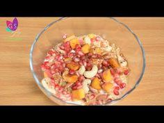 Perfect Yoghurt & Muesli Recipe