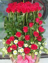 hoa, hoa hong dep, rose, Hoa hồng tượng trưng cho tình yêu và nó sẽ mãi là thế.  Liên hệ đặt hàng Hotline: 0988 903 205 - 0984 08 1332 www.dienhoa360.com