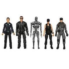 Terminator 2 Action Figures - Bing Images