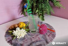 Bodzás gyömbéres üdítő Table Decorations, Recipes, Furniture, Home Decor, Room Decor, Rezepte, Home Furnishings, Ripped Recipes, Home Interior Design
