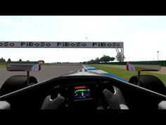 PiBoSo released a first alpha video of World Racing Series, a racing simulation offering several cars & tracks. Since then, PiBoSo has shifted his attention more towards his Kart Racing Pro & GPBikes projects but World Racing Series is very much alive and kicking as a new preview video shows.