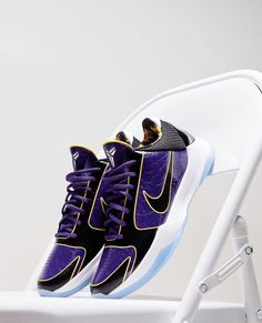 Kobe Sneakers, Kobe Shoes, Two A Day Workouts, Nike Basketball, Nike Free, Athlete, Gaming, Videogames, Game