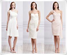 Monique Lhuillier Bridesmaids Spring 2013 Collection 04