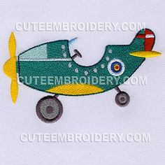 Your source for FREE embroidery designs, quilting and sewing patterns, and other resources! Cute Embroidery, Embroidery Files, Embroidery Patterns, Sewing Patterns, Baby Memory Quilt, Baby Memories, Free Machine Embroidery Designs, Snowman Ornaments, Planes