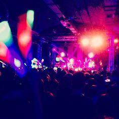#M+A @ #Tunnel #Milano #musica #DIYSCO