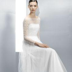 Jesus Peiro wedding gown style 3038