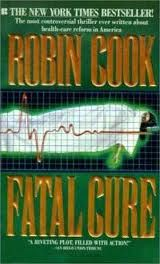 The first Robin Cook book I read......I was hooked!!!