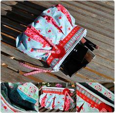 Hearts Karlotta Pdf Sewing Patterns, Fabric Design, Blog, Hearts, Craft Ideas, Bags, Sewing Patterns, Blogging, Heart