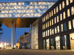 Unilever in Rotterdam, Zuid-Holland