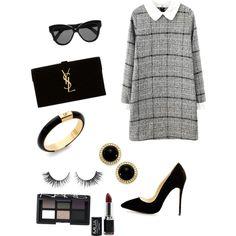 Classy elegance