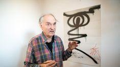 """Düsseldorf (dpa) - Der Pionier der Graffiti-Kunst und berühmte """"Sprayer von Zürich"""",  Harald Naegeli,  wird 80 Jahre alt und spielt mit dem Gedanken,  Deutschland zu verlassen. Er wolle in seine Geburtsstadt Zürich zurückzukehren. """"Meine Lebenszeit und meine Zeit hier ist abgelaufen"""",  sagte Naegeli der"""