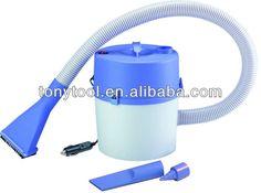 Super Car vacuum cleaner specifications
