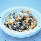 Jamie Oliver: pasta met heerlijk stoofvlees - recept - okoko recepten