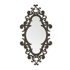 Laser-Cut Mirror $129.95  http://www.pier1.com/Laser-Cut-Mirror/2565868,default,pd.html?cgid=bedroom_powder