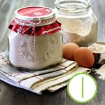 Unsophisticook™ » Edible Homemade Gifts In A Jar Recipes {Holiday Treats}  http://unsophisticook.com/edible-homemade-gifts-in-a-jar-recipes-holiday-treats/
