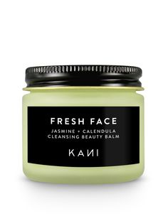 For dewy, soft skin this cream-to-oil balm is a 3-in-1 skin remedy. This multitasking formula acts as a deep cleanser, overnight mask, and SOS treatment for cuticles, elbows, heels, and shins. Enriched with vitamins, antioxidants, and pure floral extracts to moisturize and delay signs of aging. Every single oil and extract is plant-based, cold-pressed and blended into this beautiful balm. The extracts and oils sweep away all of the dirt in your pores without damaging the protective layer of…