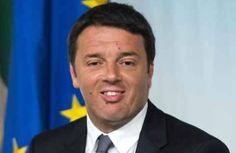 """#MatteoRenzi che è al Governo è tu no """"gne gne gnegnegné""""."""