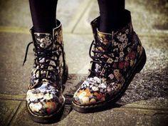 Pra usar já: sapatos florais perfeitos! - Moda it
