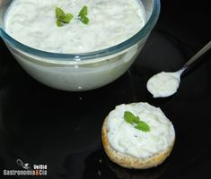 Tzatziki, Aioli, Falafel, Hummus, Meals, Fitness, Desserts, Recipes, Food