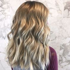 Balayage Color, Natural Blondes, Hair Painting, Long Hair Styles, Instagram Posts, Beauty, Long Hairstyle, Long Haircuts, Long Hair Cuts