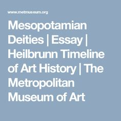 development mesopotamia essay The neolithic era noted as the new stone age is characterized by refined stone tool making and the development history of civilization essay mesopotamia.