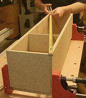 Box Building Basics - NewWoodworker.com LLC