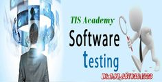 Software Testing can be used all the fields.So don't miss the chance.