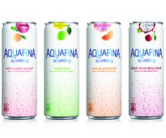Don't trick your tastebuds; just a spoonful of real sugar makes low-calorie Aquafina Sparkling delicious.  Get a FREE sample now.