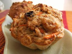 Ultimate Lunchbox Muffins
