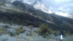 Huaraz-Ancash. Perú
