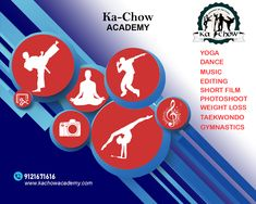 Ka-Chow Teaches you. Intensity in Training. Complexity in performing. Simplicity in living. Entertainment in Winning. Yoga Dance, Dance Music, Shortfilm, Chow Chow, Taekwondo, Gymnastics, Entertainment, Weight Loss, Training