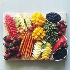 Imagem de fruit, food, and healthy