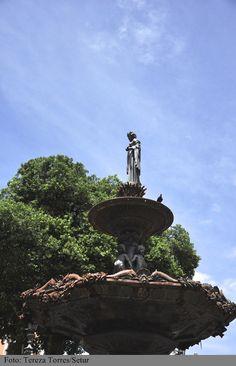 Pontos turísticos do Centro Histórico de Salvador-BA