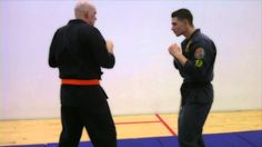 COMBAT HAPKIDO: Asymmetrical Trapping
