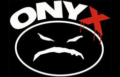 Onyx - The 50 Greatest Rap Logos | Complex