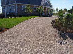 Image result for asphalt driveway oiled stone finish