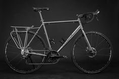 CyclingAbout.com – The 28 Nicest Touring Bikes in the World
