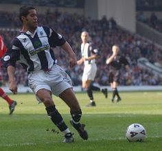 James Chambers - #West Bromwich Albion #Quiz #West Brom
